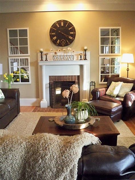 living room looks mirror quot windows quot very cool idea this gals living room