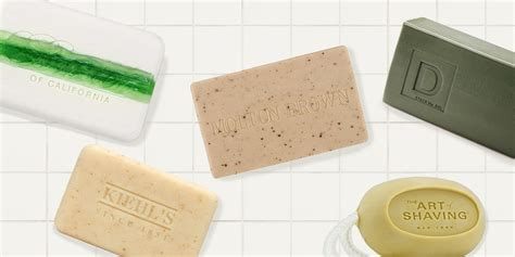 top 10 bar soaps the best bar soaps askmen
