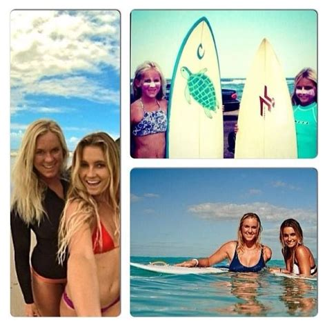 alana blanchard bethany hamilton team up in the kauai 73 best images about surfing on surf alana