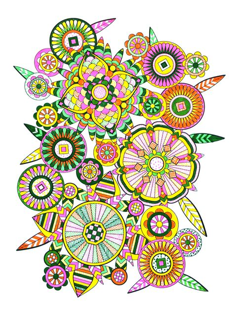 color designs jenean morrison art design