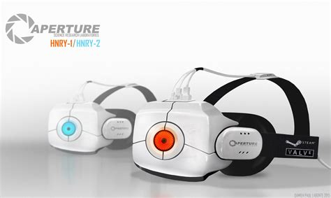 Headset Vr 5 Amazing Valve Vr Headset Concepts And Why The Artist