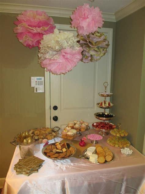 Tea Themed Bridal Shower by Tea Themed Bridal Shower Kid Birthday Idea