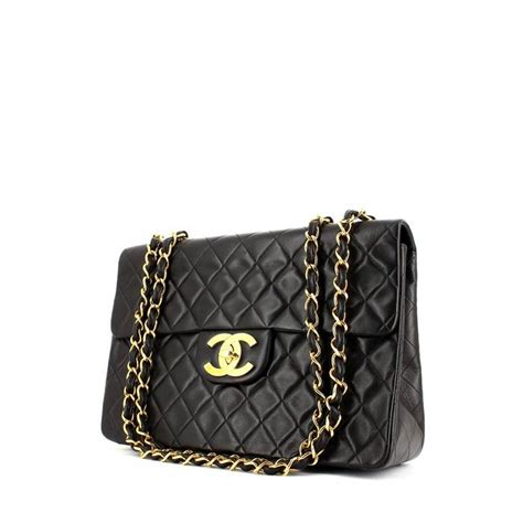 Maxy Square Jumbo sac 224 chanel timeless 320560 collector square