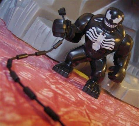 Lego Bootleg Venom venom bootleg lego minifigure bigfig toys toys toys