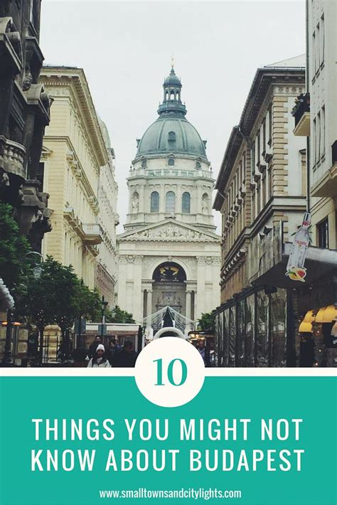 20 More Things You Might Not Know About Minecraft - 10 things you might not know about budapest small towns