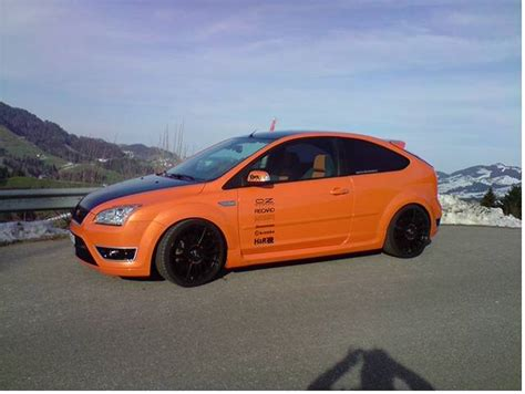 ford st original felge ford focus st 2 5 l duratec 166 kw 225ps