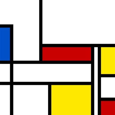 mondrian layout wikipedia 1000 images about mondriaan abstract on pinterest piet