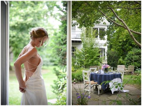 elegant backyard wedding elegant backyard wedding inspiration by dani fine photography