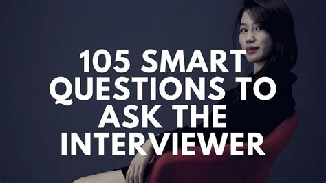 Can I Ask An Interviewee If They A Criminal Record The 105 Best Questions To Ask In An Careersidekick