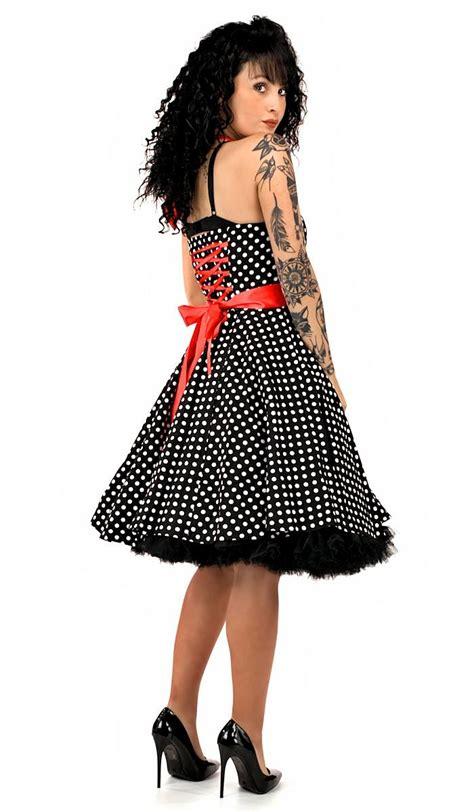 vintage swing kleid trendstylez vintage swing 50er jahre tanzkleid