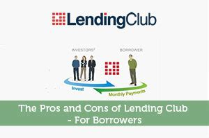 borrowers trap lend me money the pros and cons of lending club for borrowers modest