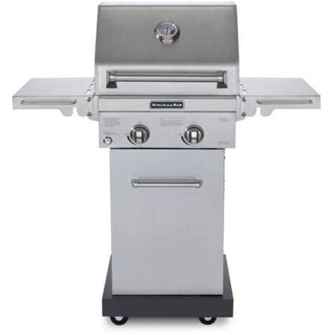 Kitchenaid 2 Burner Gas Grill Lowes Kitchenaid 2 Burner Gas Grill Images
