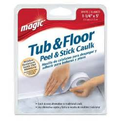 magic 1 1 4 in x 5 ft tub and floor peel and stick