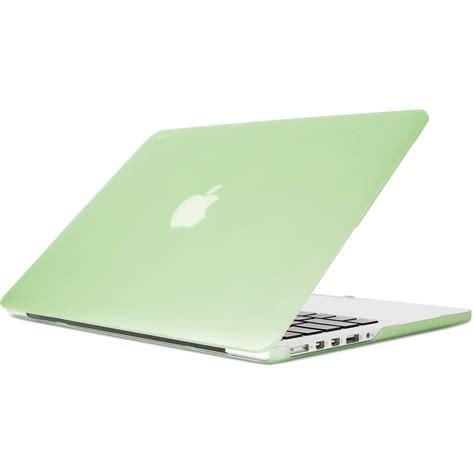 macbook pro case moshi iglaze hard case for macbook pro 13 with retina