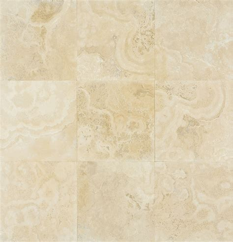 color tile colors finishes and styles of travertine tile