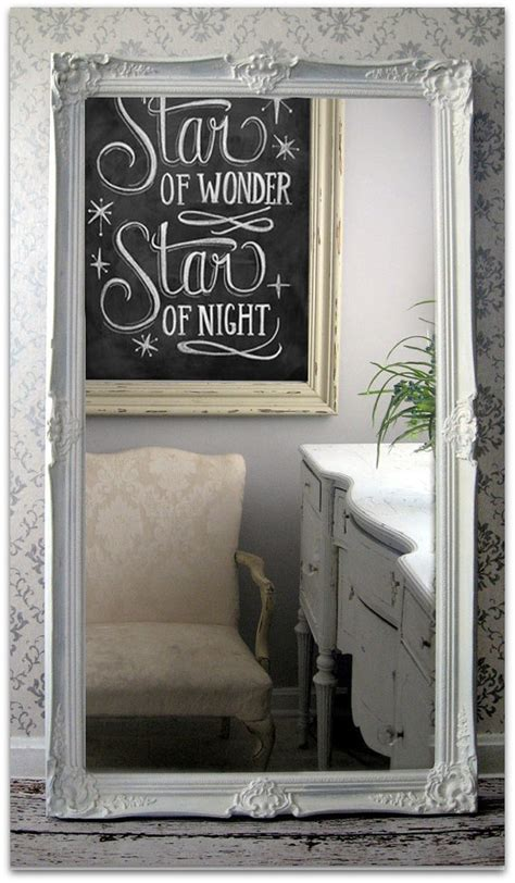 shabby chic floor standing mirror leaning white baroque mirror large shabby chic mirror