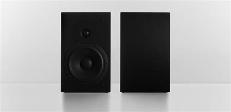 is going to sell triad bookshelf speakers to go