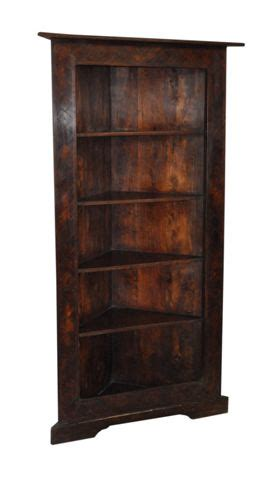wood corner bookshelf pdf woodworking