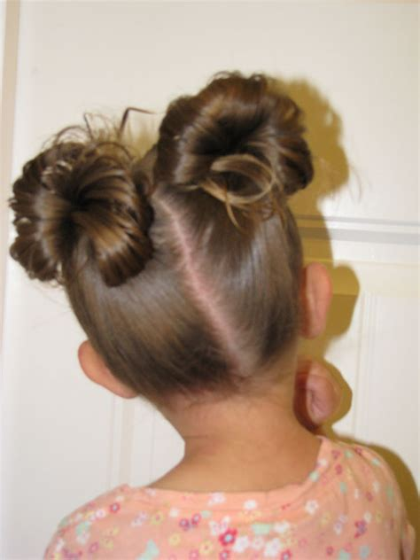 easy homemade hairstyles 50 toddler hairstyles to try out on your little one tonight