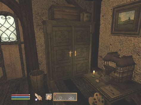 Oblivion Houses For Sale by Princess Cheydinhal House For Sale Image Mod Db