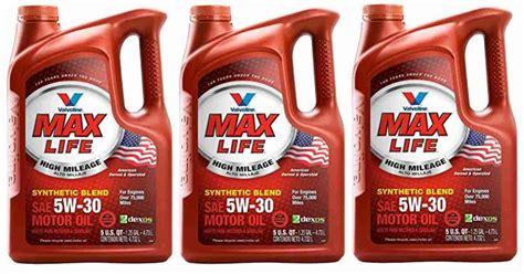 qt tutorial bogo valvoline coupon 14 87 5 qt motor oil southern savers