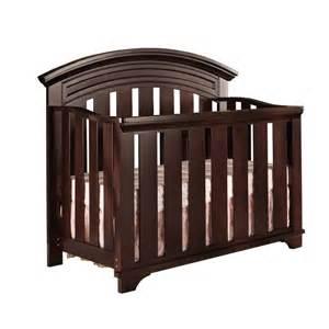 geneva crib for the nursery