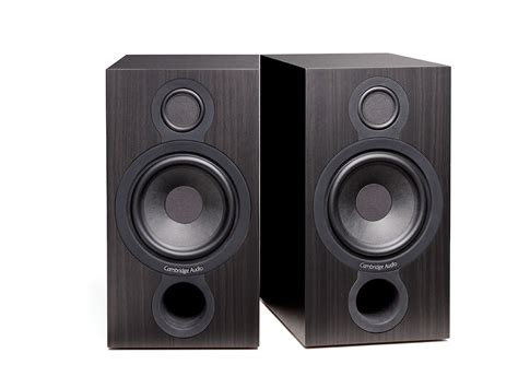 cambridge audio aero2 bookshelf speakers west coast hi fi