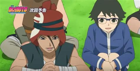 boruto new episode boruto naruto next generations episodes 5 6 official