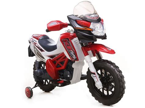 battery powered motocross bike toyandmodelstore electric ride on bike for 6v