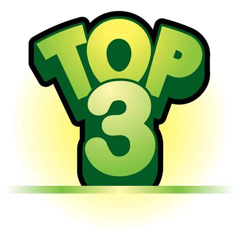 best for 3 ecn top three publications