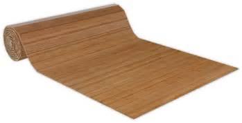soft bamboo slat roll trade show mat 3 8 quot floormatshop