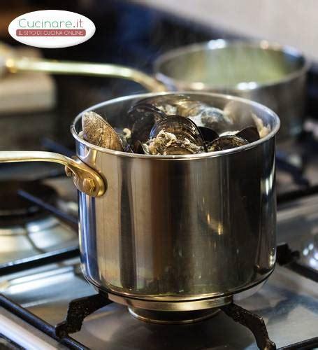 come cucinare le cozze fresche le cozze cucinare it