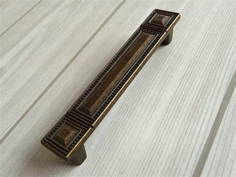 antique bronze kitchen cabinet pulls 5 dresser drawer handles pulls handles antique