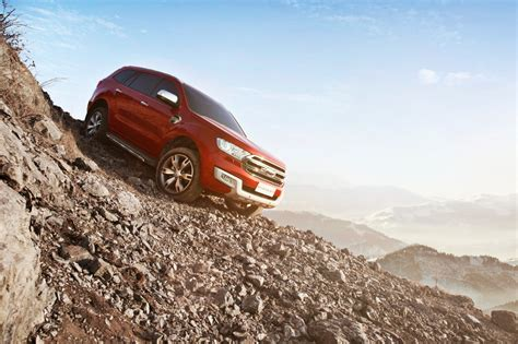 Sparepart Ford Everest ford china to launch all new everest suv next year