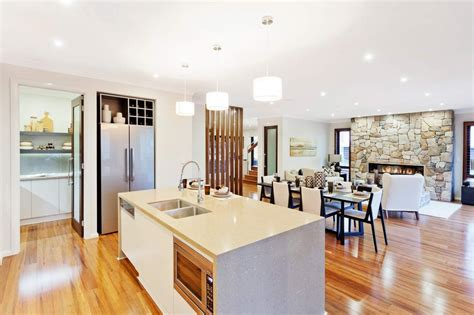 kitchen design canberra huntingdale home design by mcdonald jones exclusive to