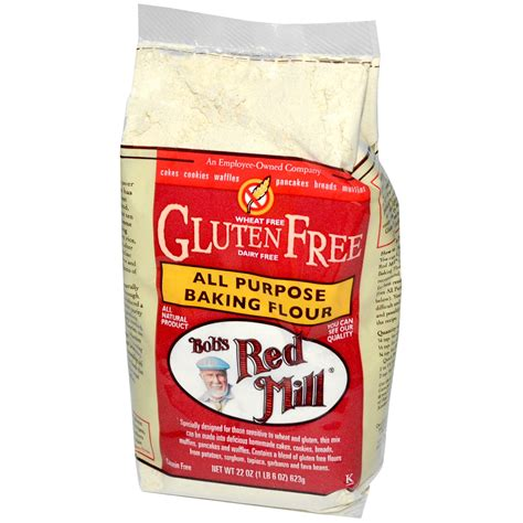 bobs red mill all purpose gluten free baking flour 22 bobs red mill all purpose gluten free baking flour 22