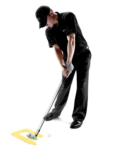 pure swing golf training aid lagbuilder distance building golf swing trainers