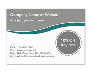 business coupon template 21 free psd ai vector eps