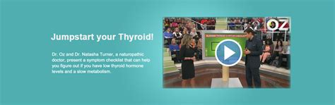 Turner Hormone Detox by Dr Turner Thyroid Weight Loss