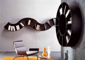 10 Unique Creative Home Design Ideas interior home design pretty bookshelves interior home design