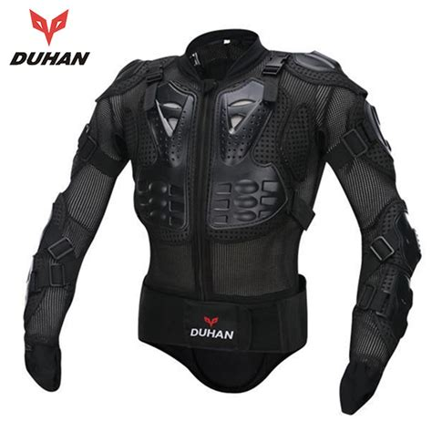 Jaket Lea aliexpress buy dn motorcross racing armor spine chest protective jacket