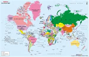 travel medicine information by country and continent from