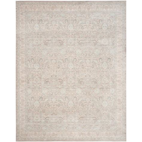 10 x 12 gray and rug safavieh archive grey light grey 9 ft x 12 ft area rug