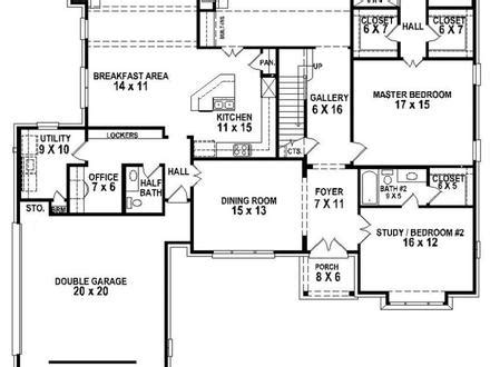 simple 5 bedroom house plans gable roof house designs house roof construction 5 bedroom house floor plan
