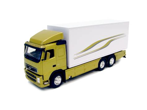 volvo rigid trucks volvo fh12 rigid delivery truck dhs diecast collectables inc