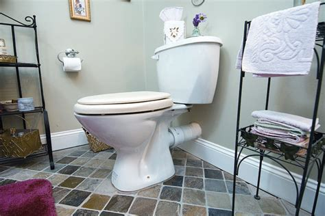 upflush toilets basement bathroom basement bathrooms the art of the upflush www