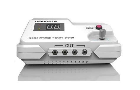 Infrared Treatment L by China Infrared Therapy System Hw 3000 China Diabetic Foot Treatment Diabetic Foot Care