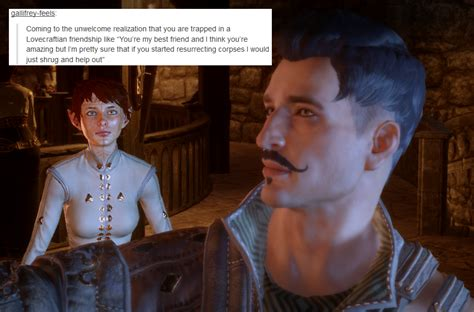 Dragon Age Memes - ryu s den bubonickitten dragon age inquisition text