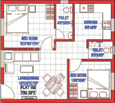 750 square feet home design 750 sq ft