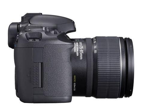 Kamera Canon Eos 7d Kit Ef S 18 135mm 3814b034aa canon eos 7d digital slr 18mp ef s 18 135mm is lens